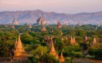Investire in Myanmar
